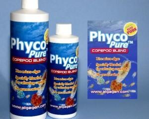 Phycopure Copepod Blend